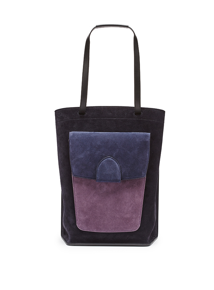 Arizona-black-navy-purple-suede-bag-Bertoni-1949-thumb