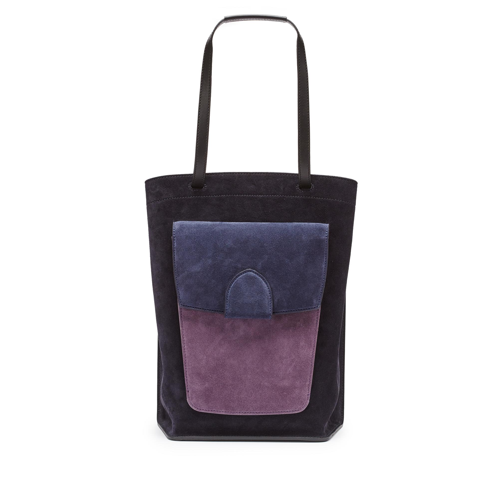 Arizona-black-navy-purple-suede-bag-Bertoni-1949_01