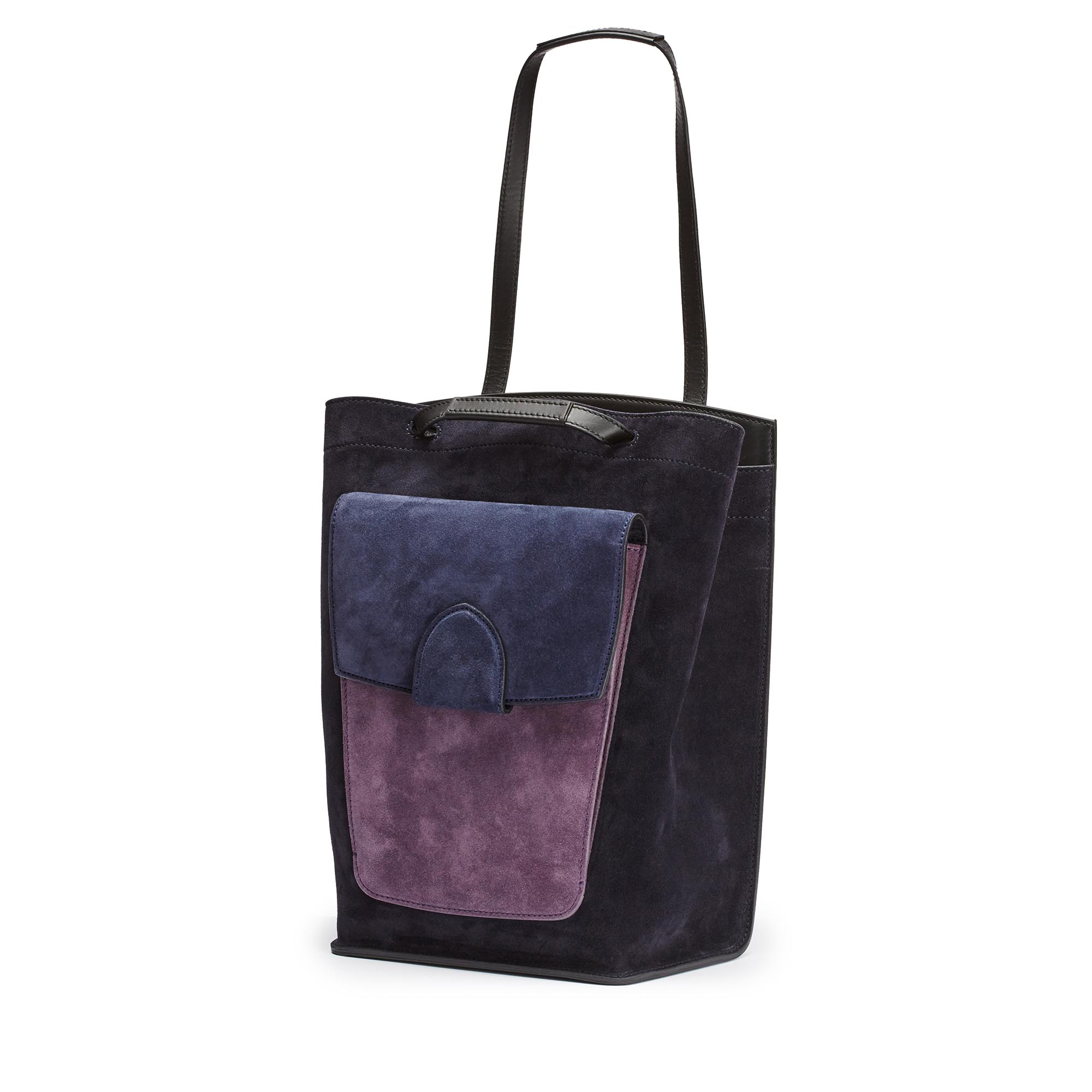 Arizona-black-navy-purple-suede-bag-Bertoni-1949_02