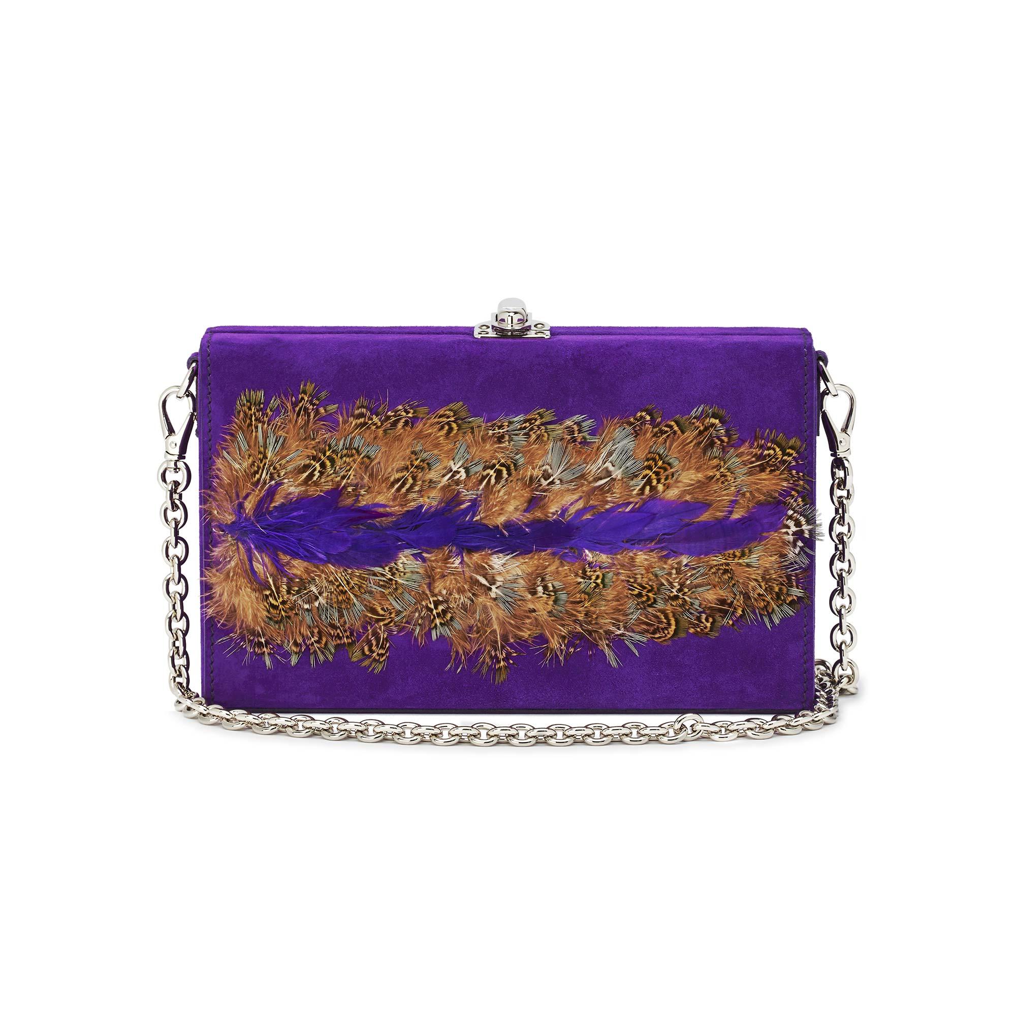 Box-Bertoncina-purple-suede-bag-Bertoni-1949