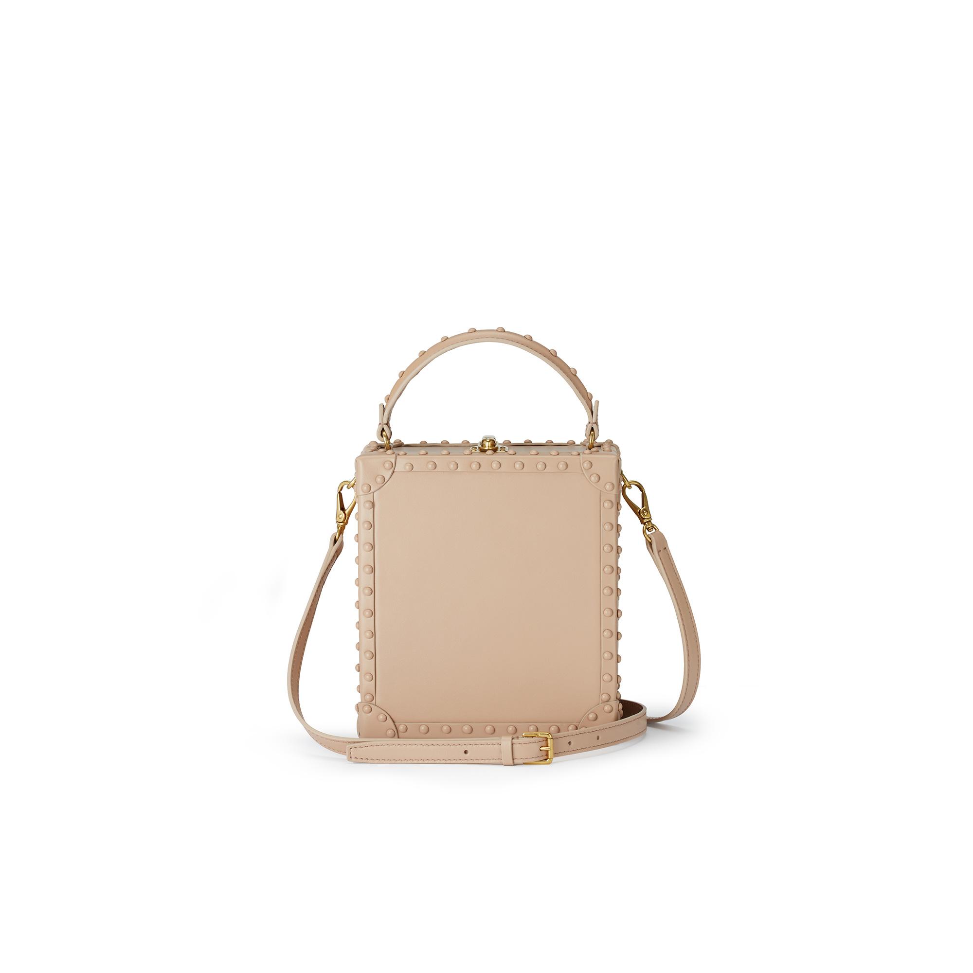 Cube-Bertoncina-nude-rose-french-calf-bag-Bertoni-1949