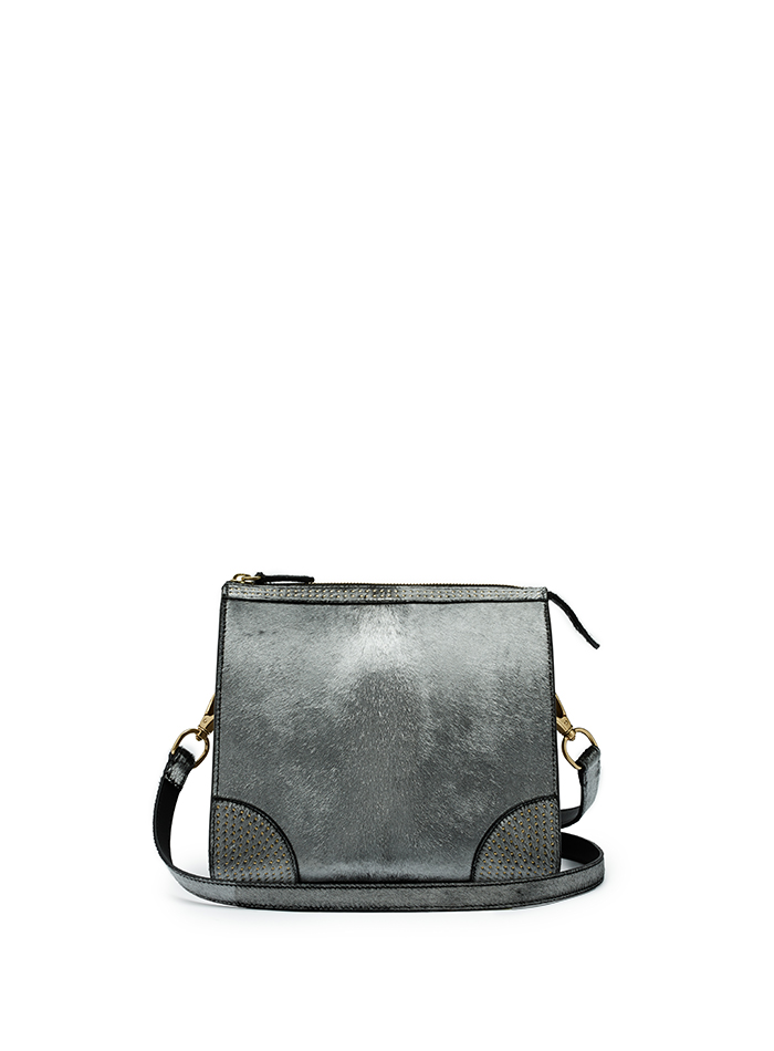 Darcy-Crossbody-silver-haircalf-bag-Bertoni-1949-thumb