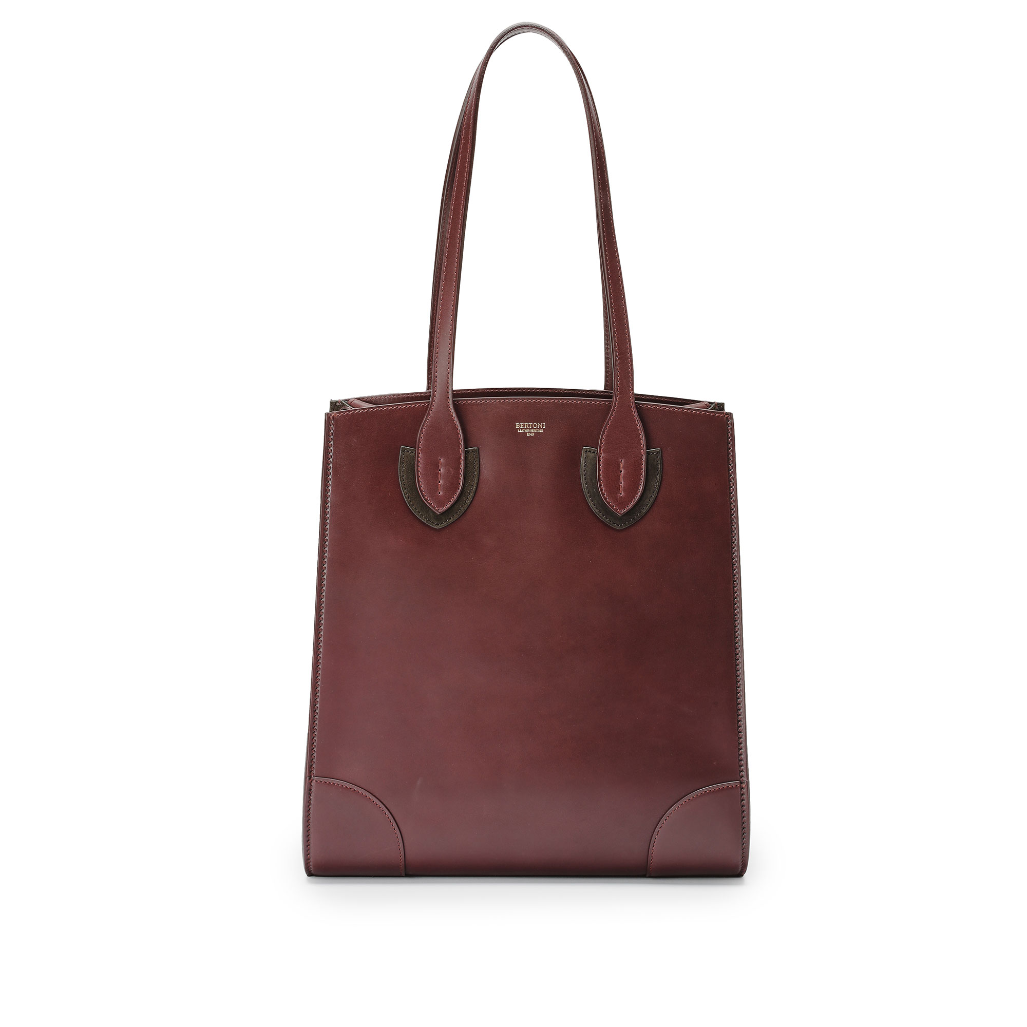 Darcy-Tote-bordeaux-french-calf-bag-Bertoni-1949