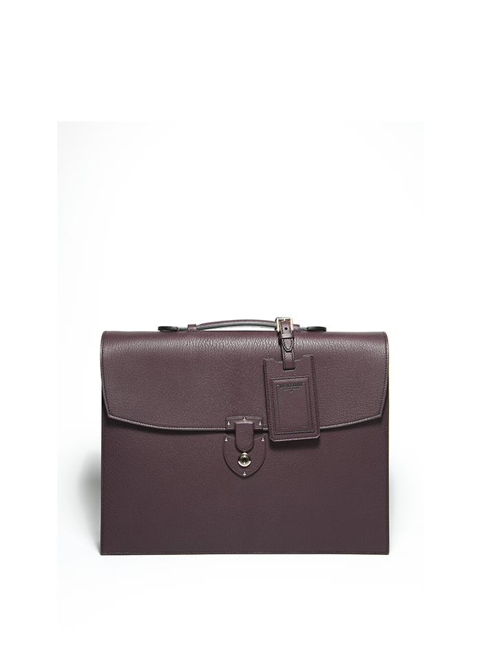 Double-gusset-Briefcase-bordeaux-goat-skin-bag-Bertoni-1949-thumb