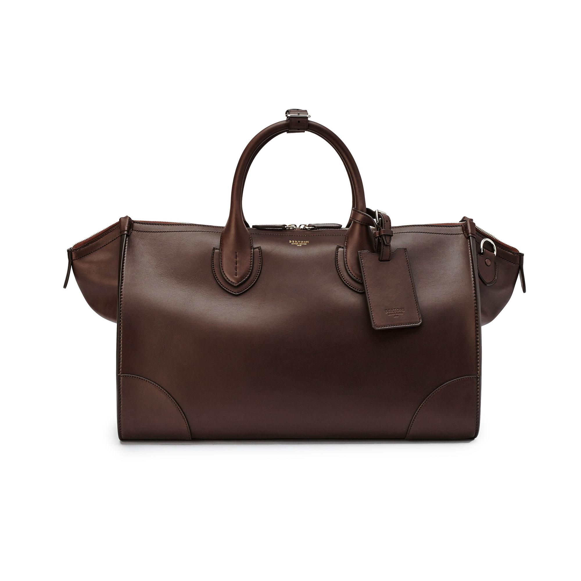 EW-Gulliver-dark-brown-french-calf-bag-Bertoni-1949
