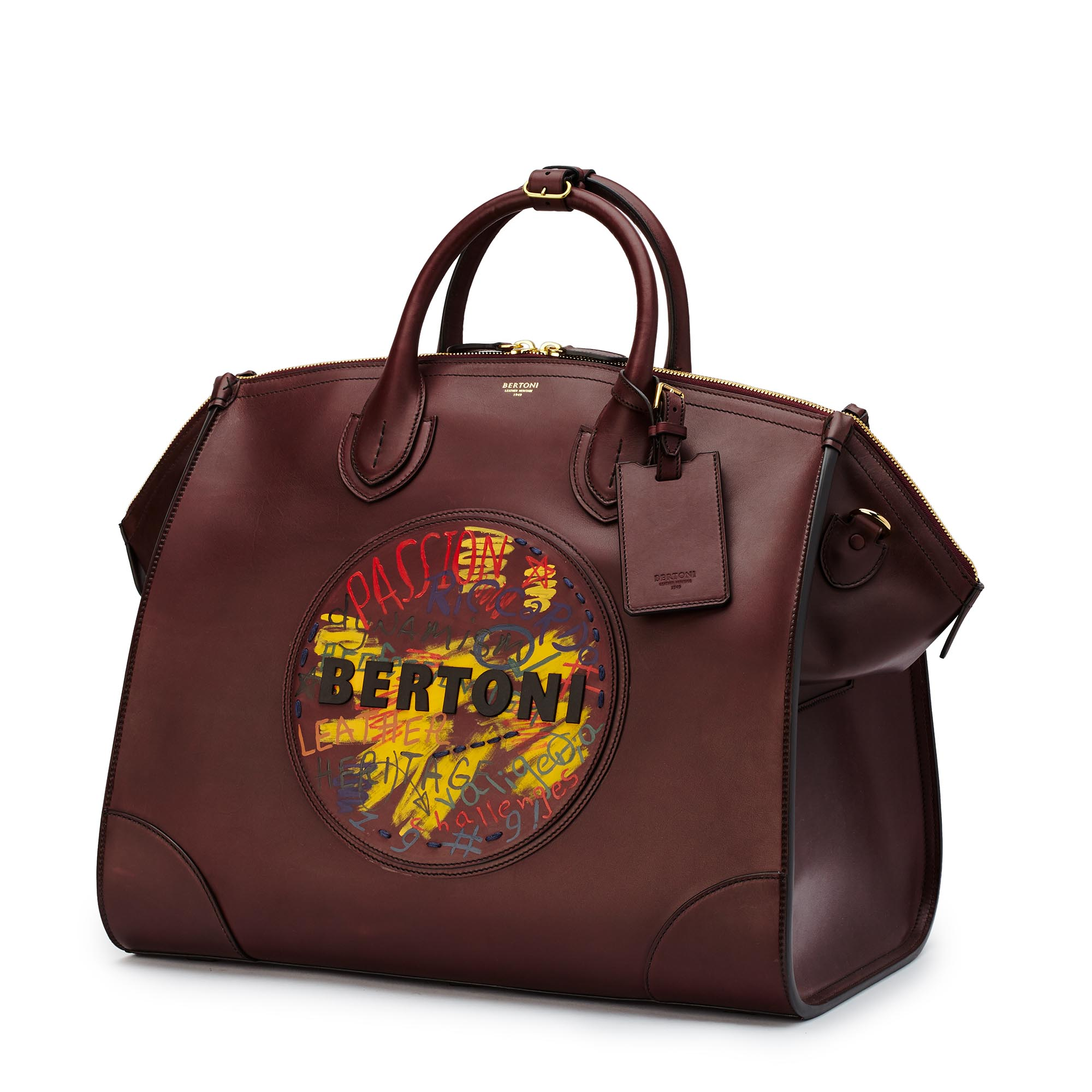 Gulliver-bordeaux-french-calf-bag-Bertoni-1949_02