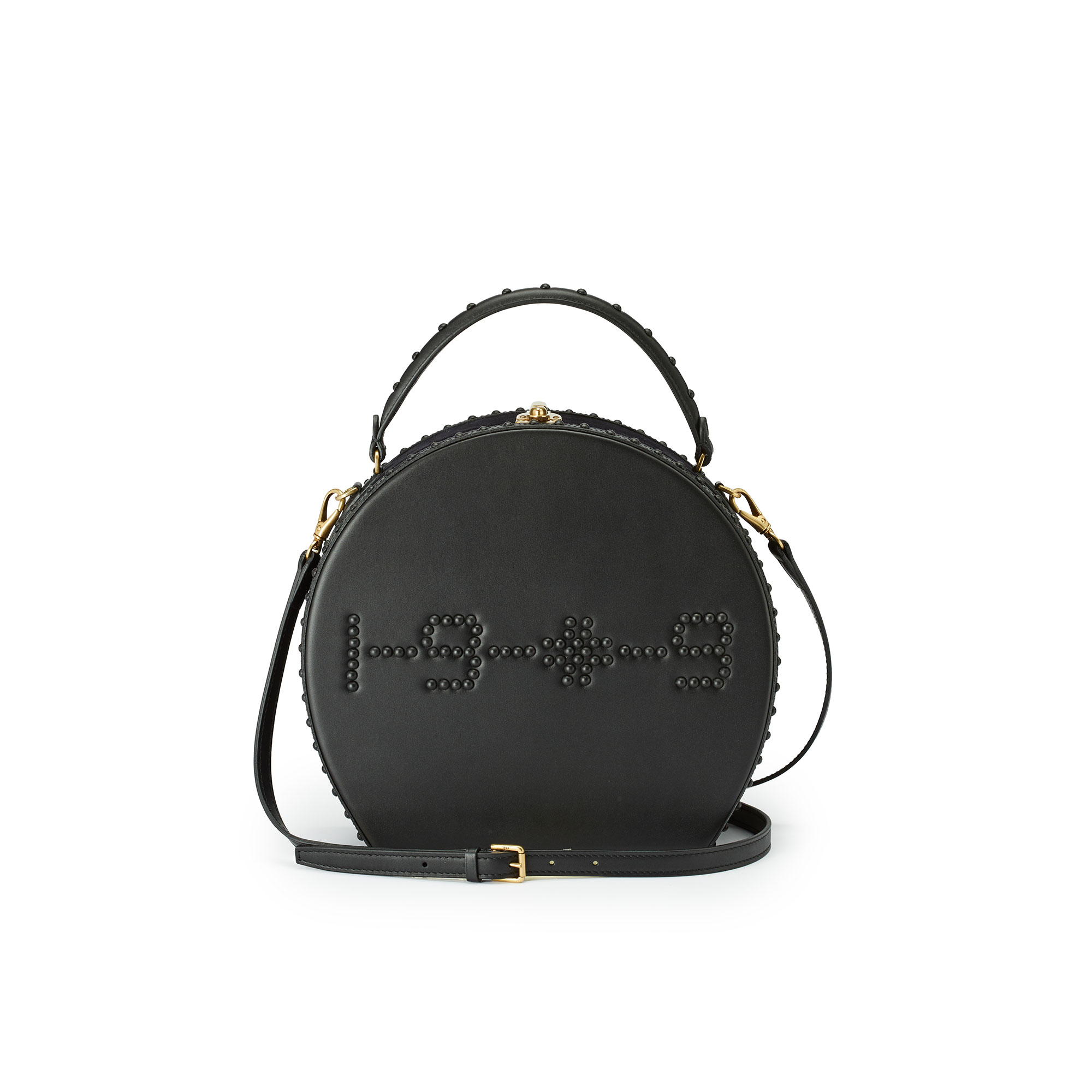 Large-Bertoncina-black-french-calf-bag-Bertoni-1949