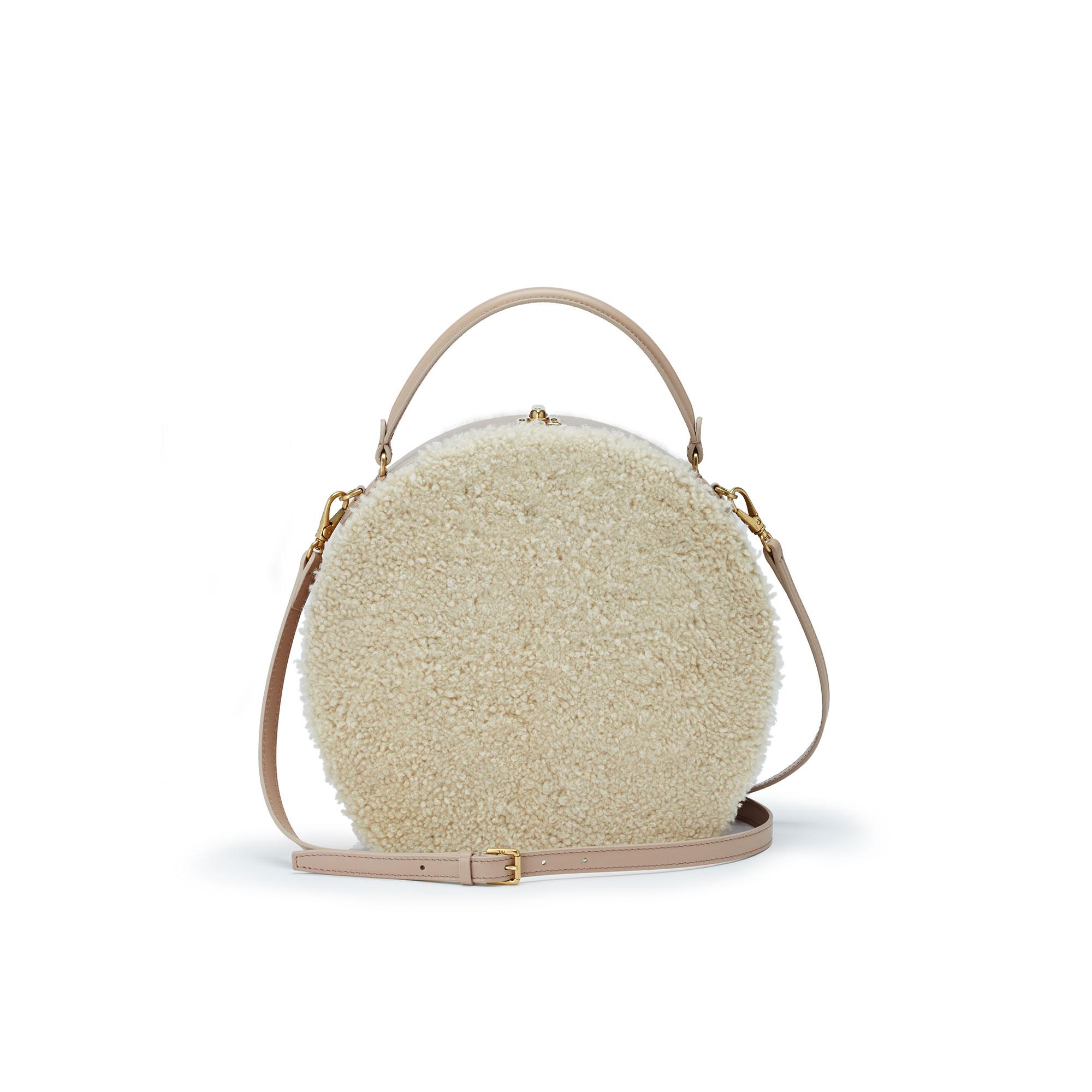 Large-Bertoncina-cream-shearling-bag-Bertoni-1949