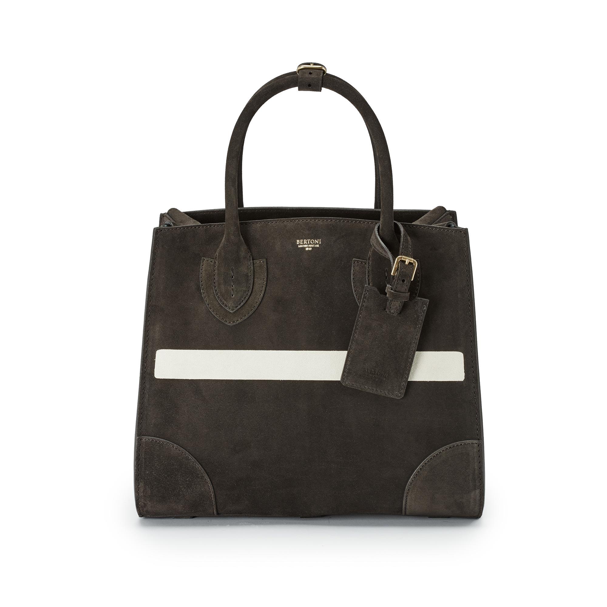 Medium-Darcy-coffee-suede-bag-Bertoni-1949_01
