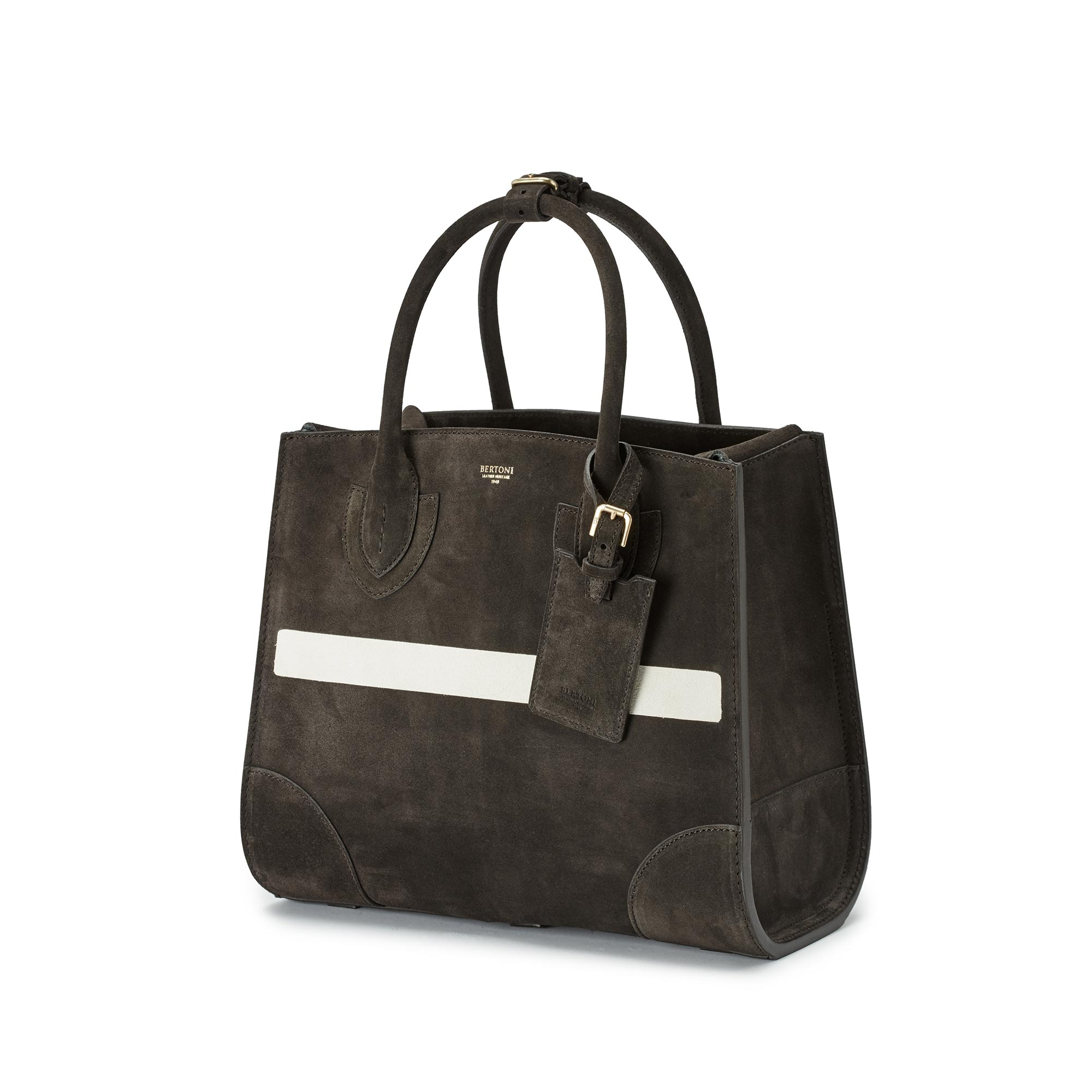 Medium-Darcy-coffee-suede-bag-Bertoni-1949_02