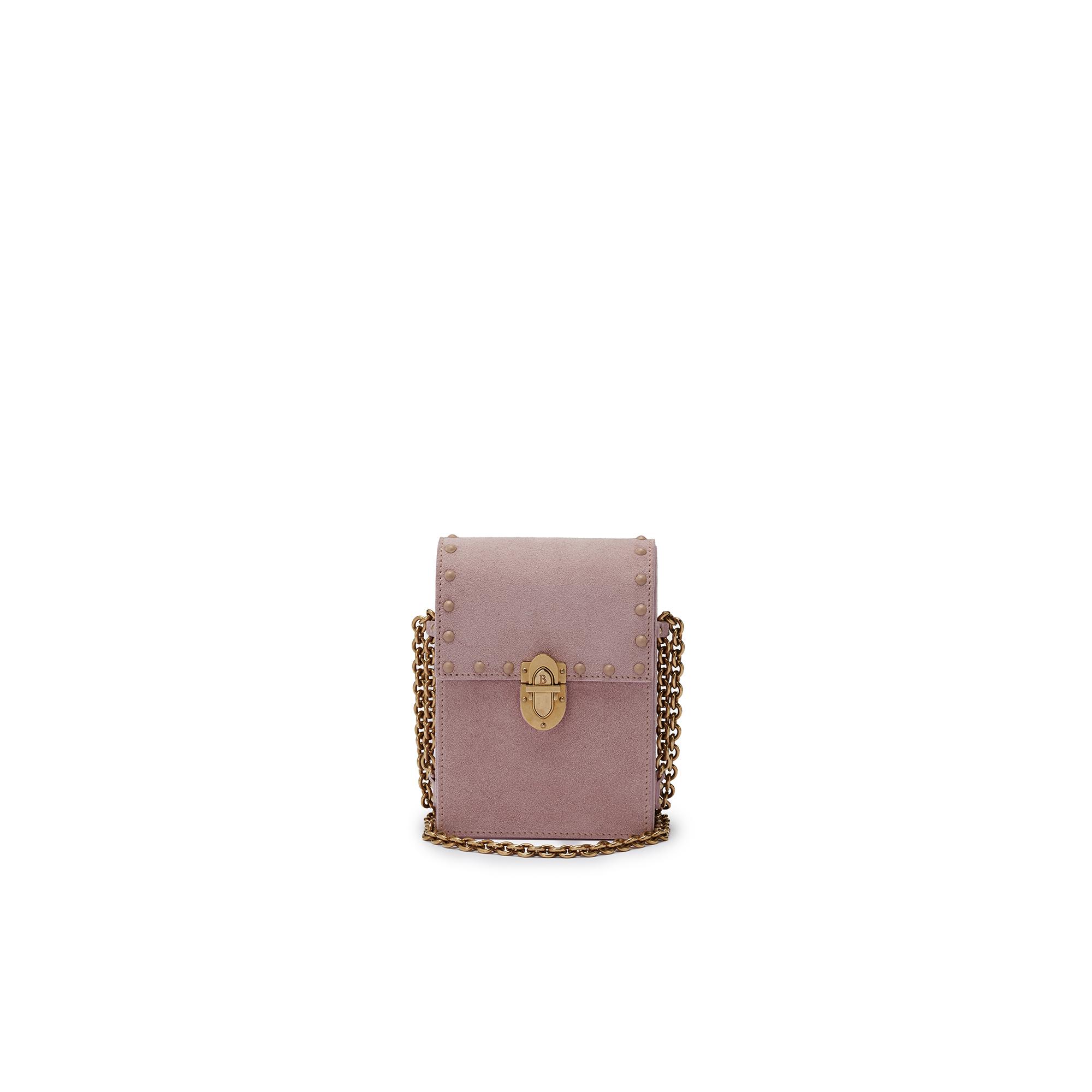 Mini-Gigi-antique-rose-suede-bag-Bertoni-1949