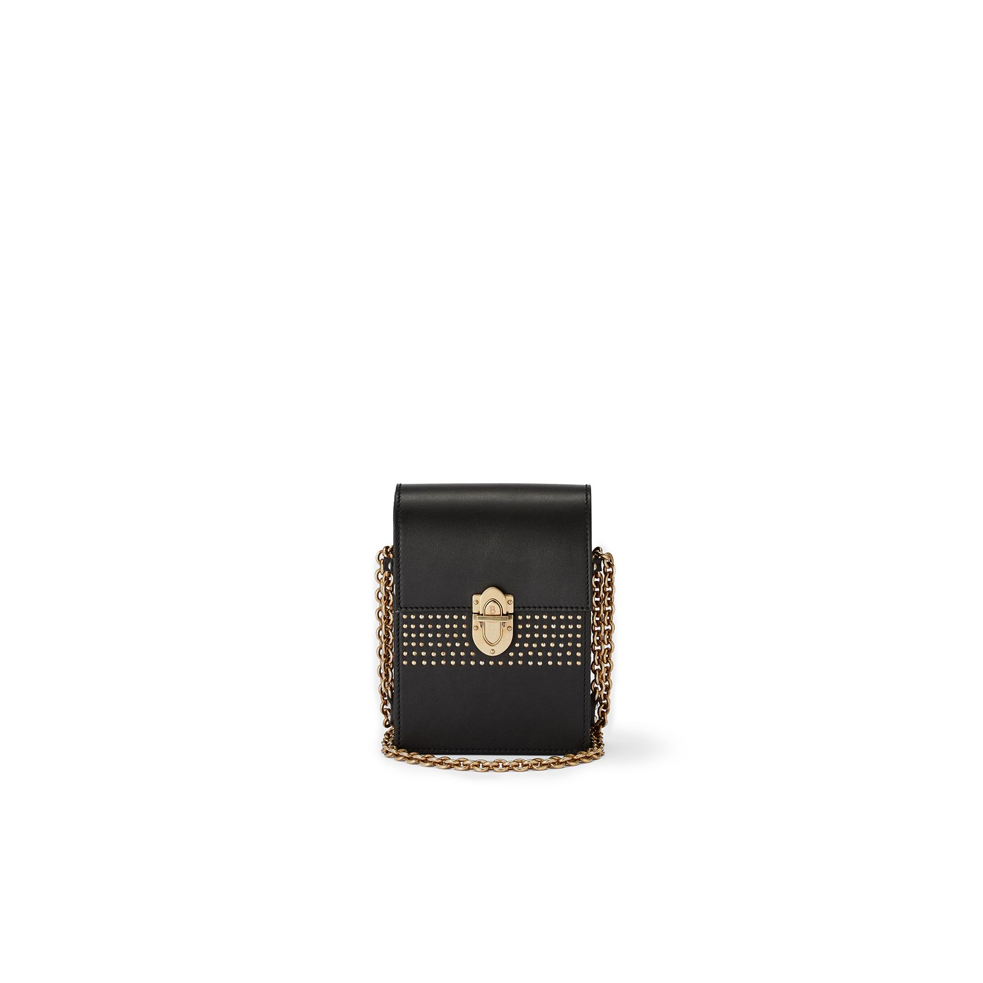 Mini-Gigi-black-french-calf-bag-Bertoni-1949