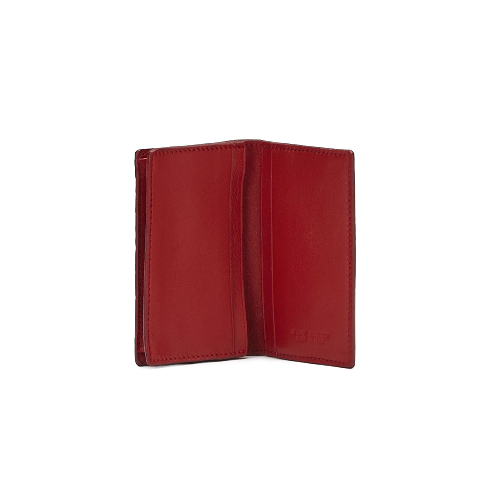 The red alligator Business Card Holder by Bertoni 1949 02