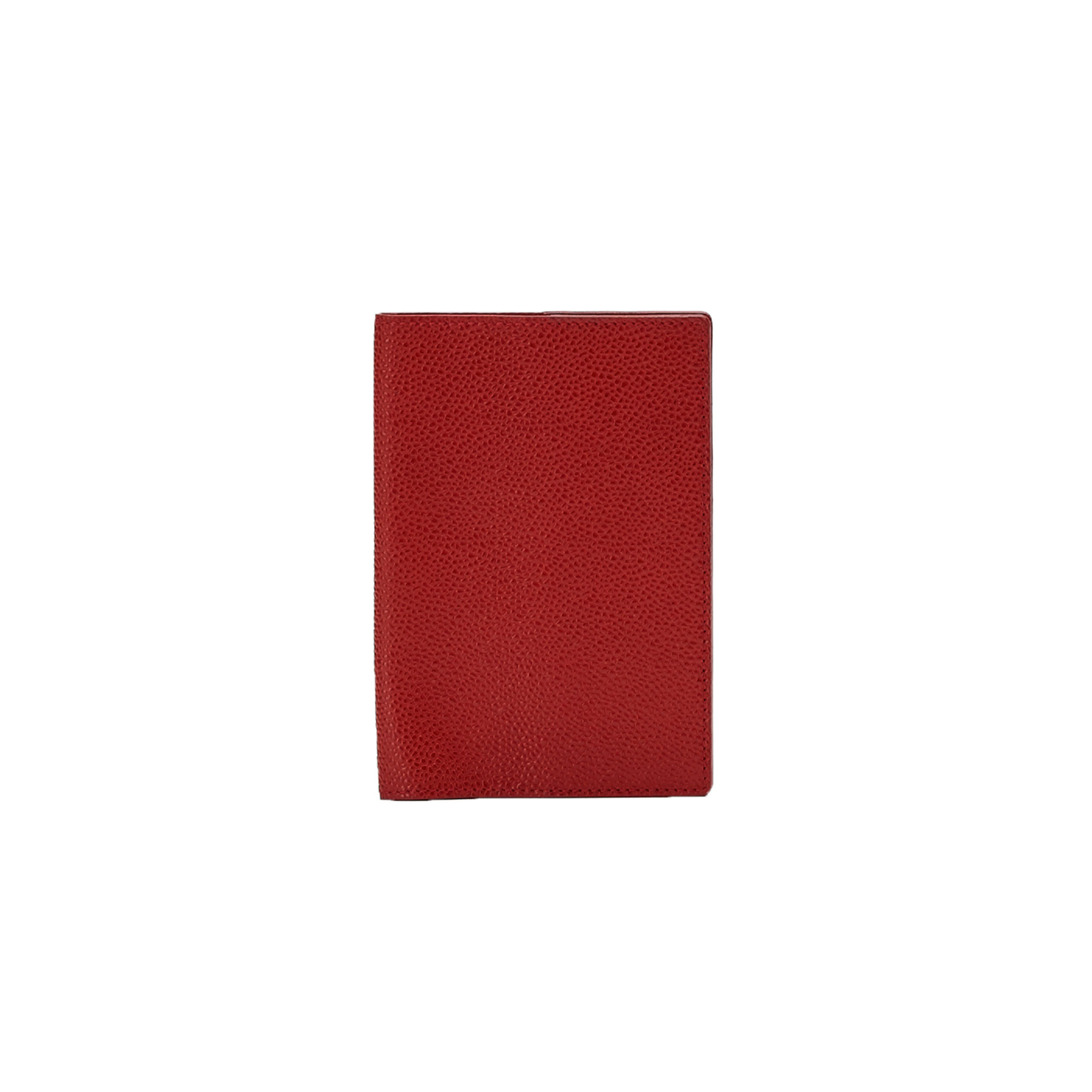 The red grain calf Passport Case by Bertoni 1949 01