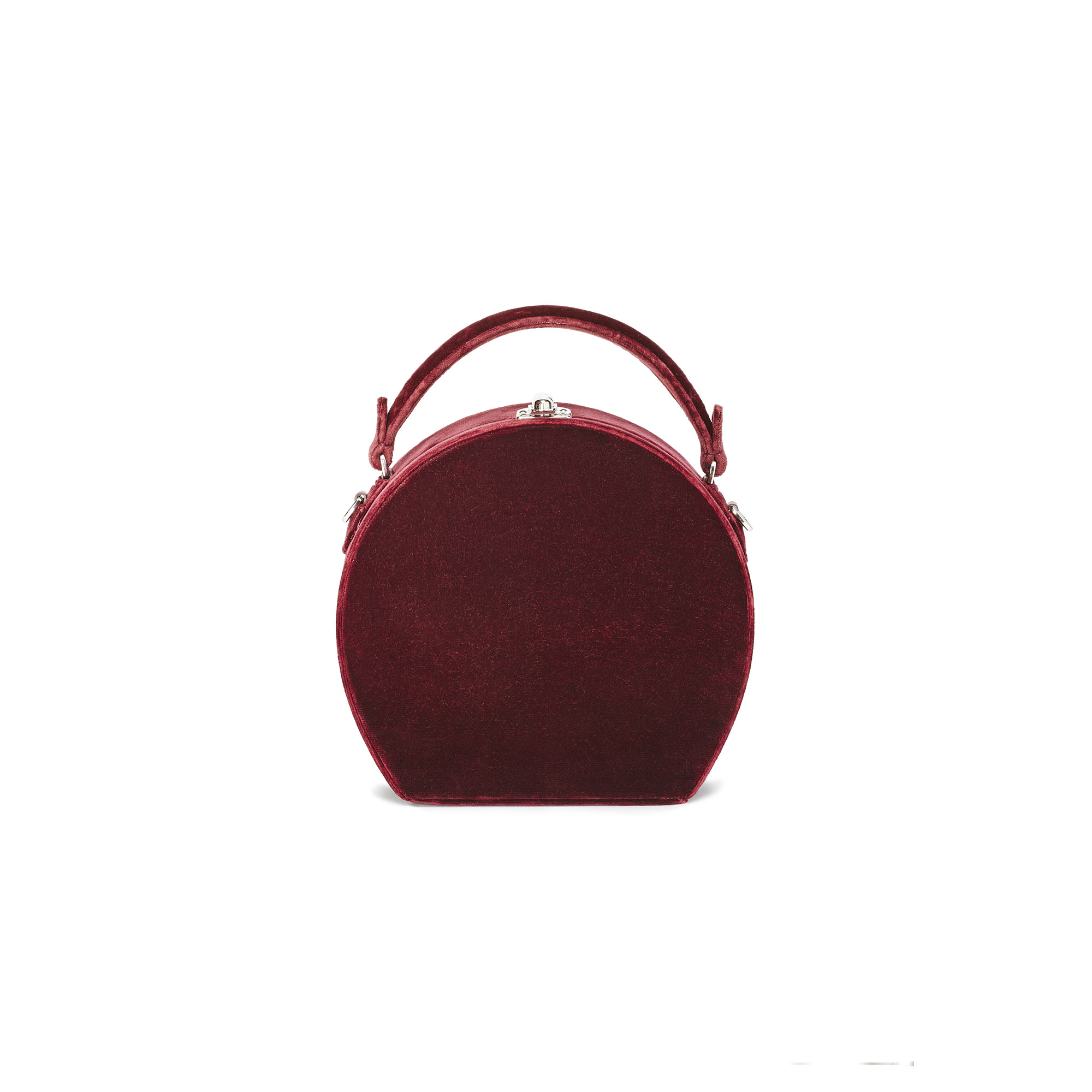 Regular-Bertoncina-bordeaux-velvet-bag-Bertoni-1949