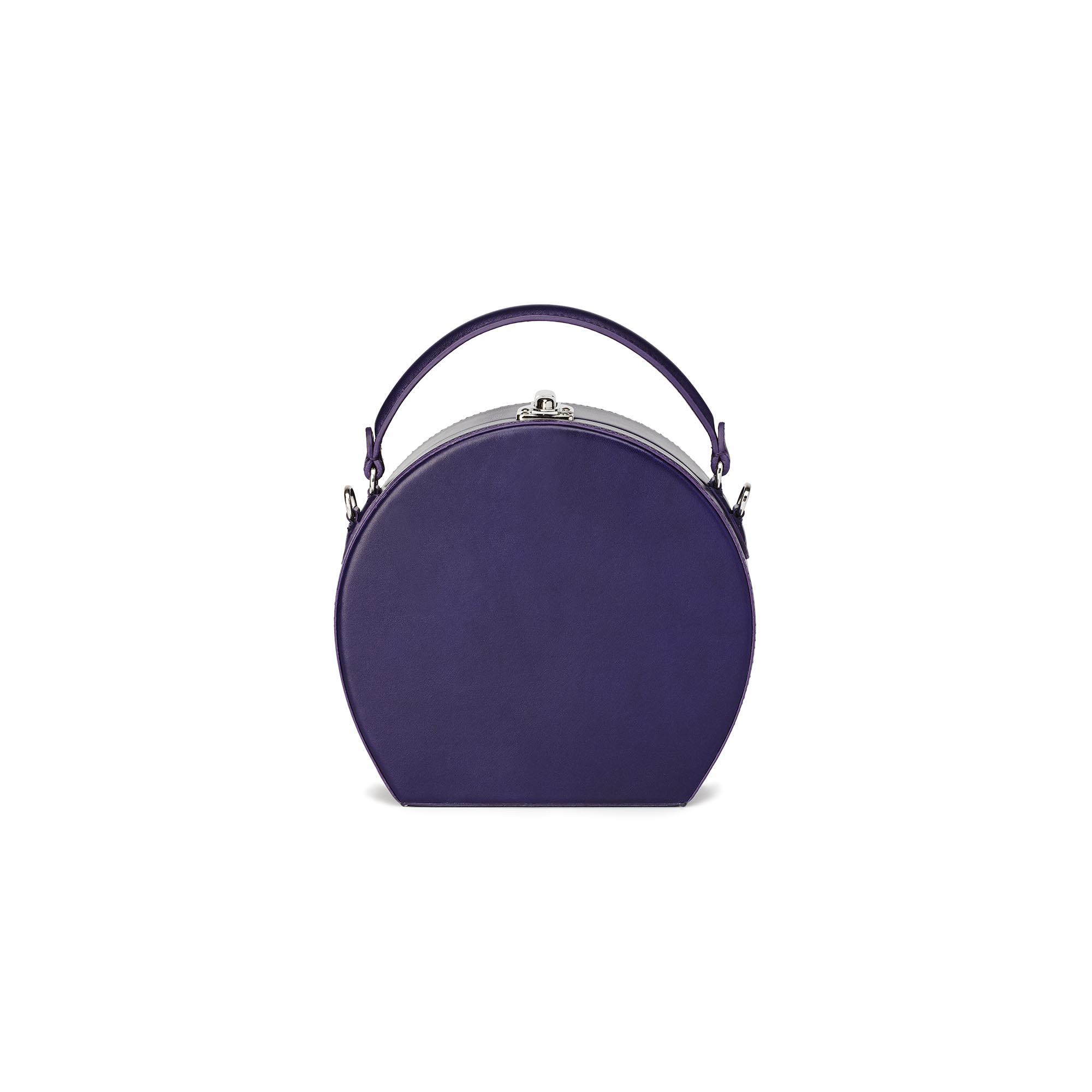 Regular-Bertoncina-purple-french-calf-bag-Beroni-1949