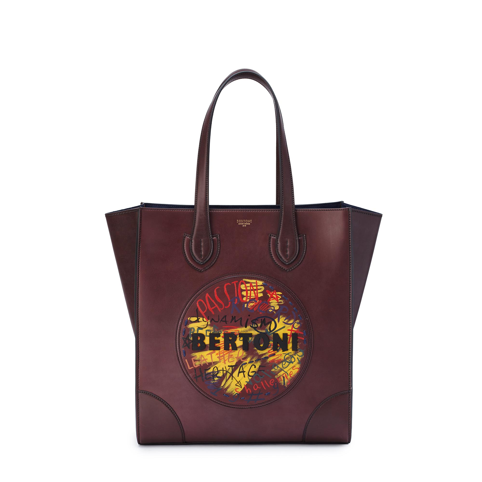 Signature-Tote-bordeaux-french-calf-bag-Bertoni-1949_01