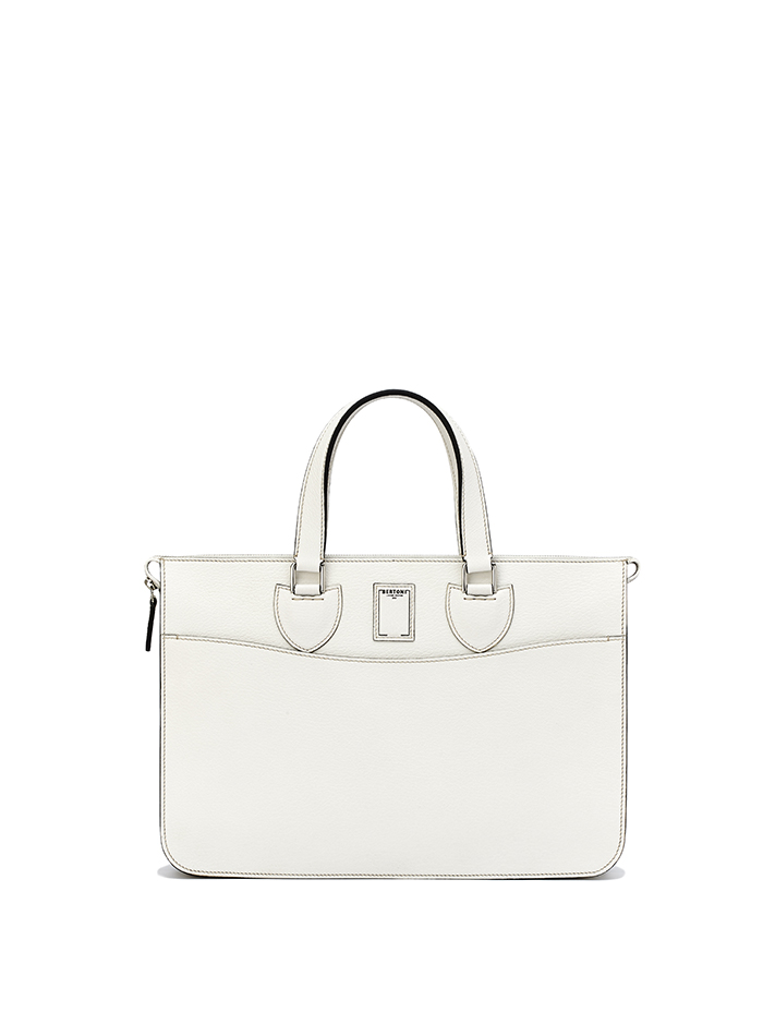 Single-Layer-Case-Ivory-goat-skin-bag-Bertoni-1949-thumb