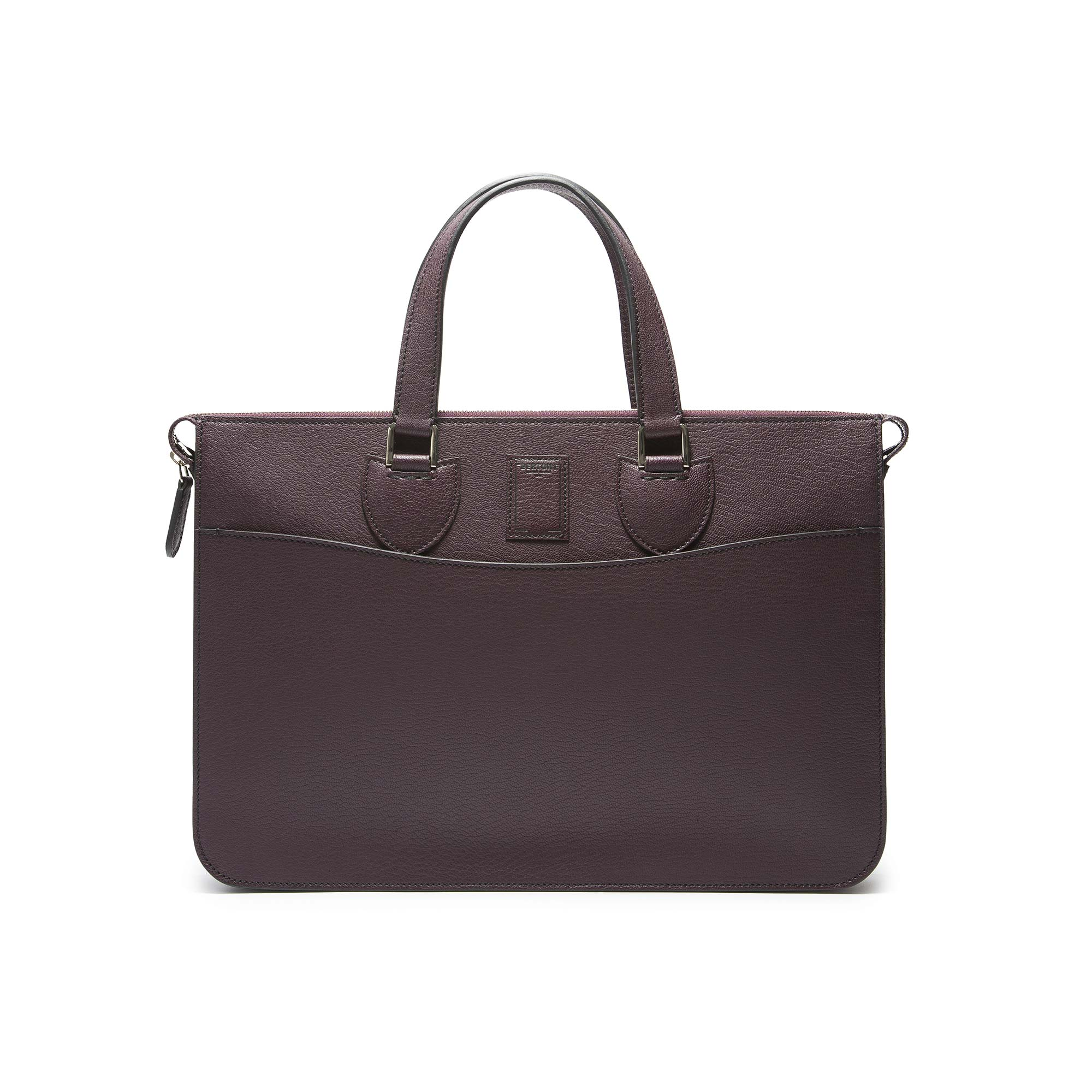 Single-Layer-Case-bordeaux-goat-skin-bag-Bertoni-1949