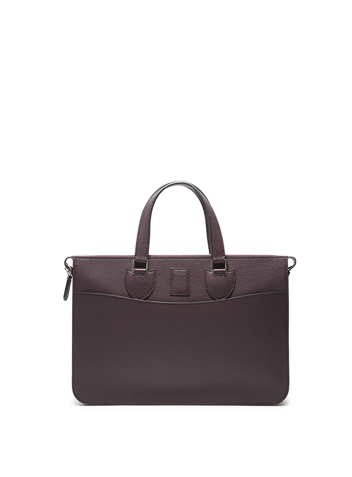 Single-Layer-Case-bordeaux-goat-skin-bag-Bertoni-1949-thumb