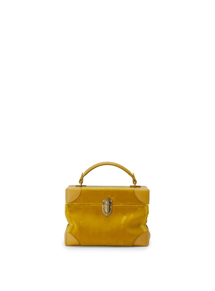 Soft-Bertoncina-mustard-velvet-bag-Bertoni-1949-thumb