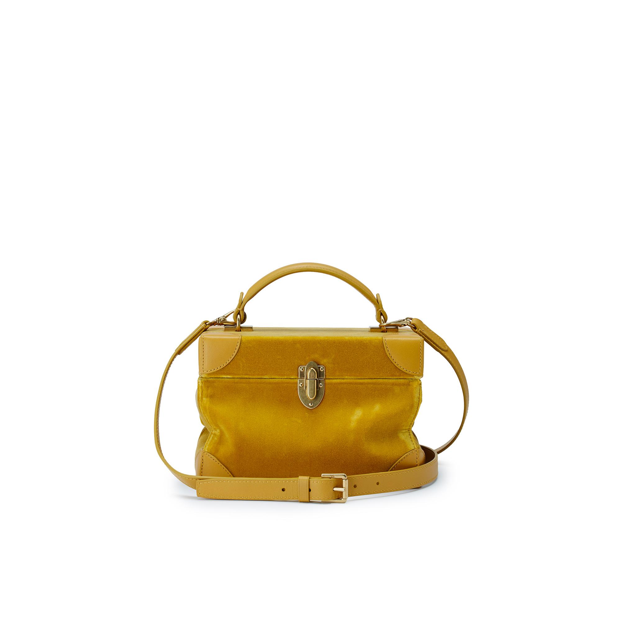 Soft-Bertoncina-mustard-velvet-bag-Bertoni-1949_01