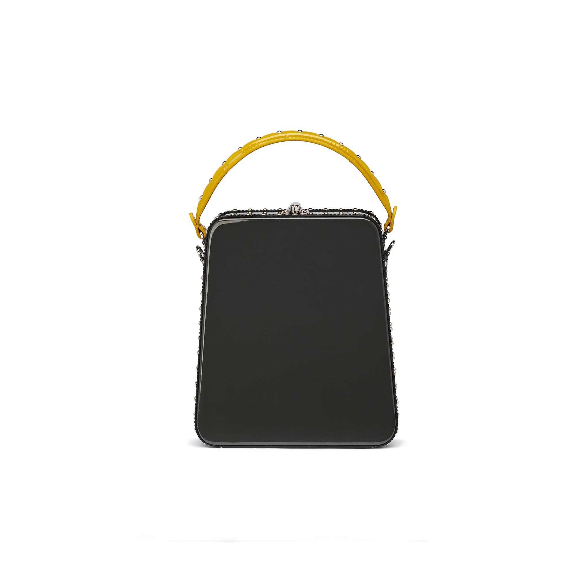 Tall-Bertoncina-gray-patent-leather-bag-Bertoni-1949_01