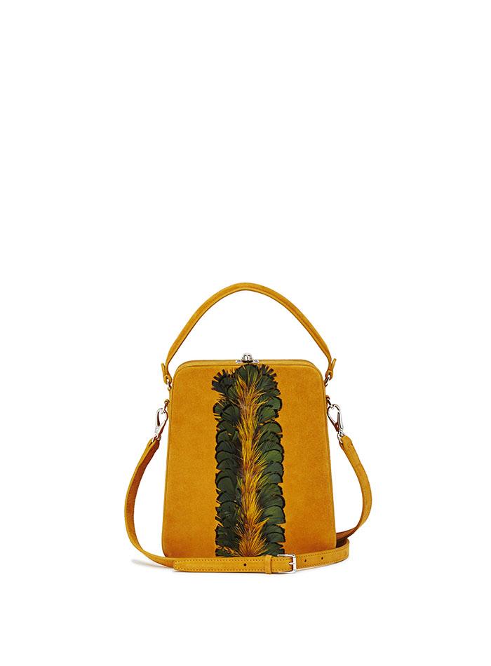 Tall-Bertoncina-mustard-suede-bag-Bertoni-1949-thumb