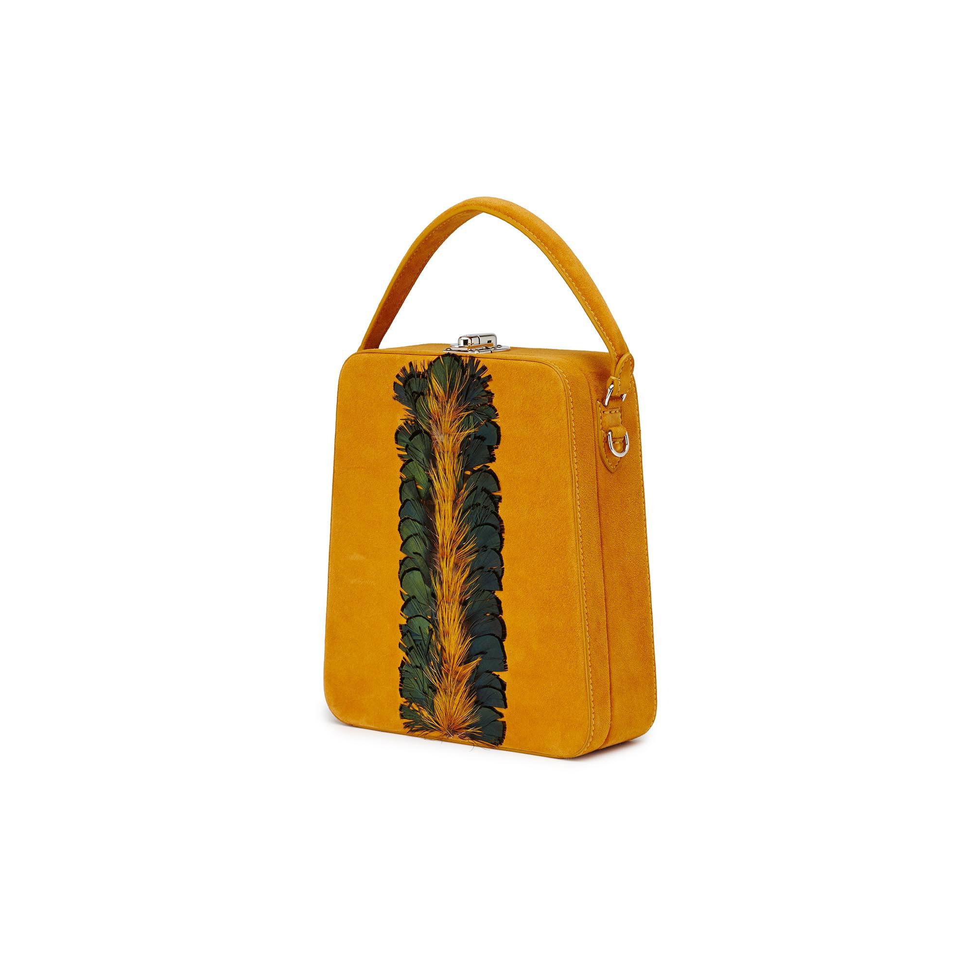 Tall-Bertoncina-mustard-suede-bag-Bertoni-1949_02