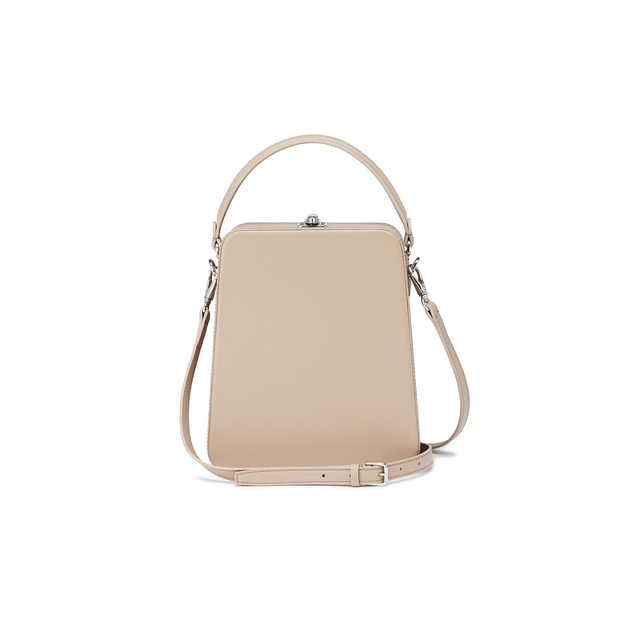 Tall-Bertoncina-nude-french-calf-bag-Bertoni-1949