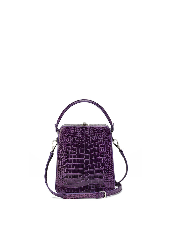 Tall-Bertoncina-purple-alligator-bag-Bertoni-1949-thumb