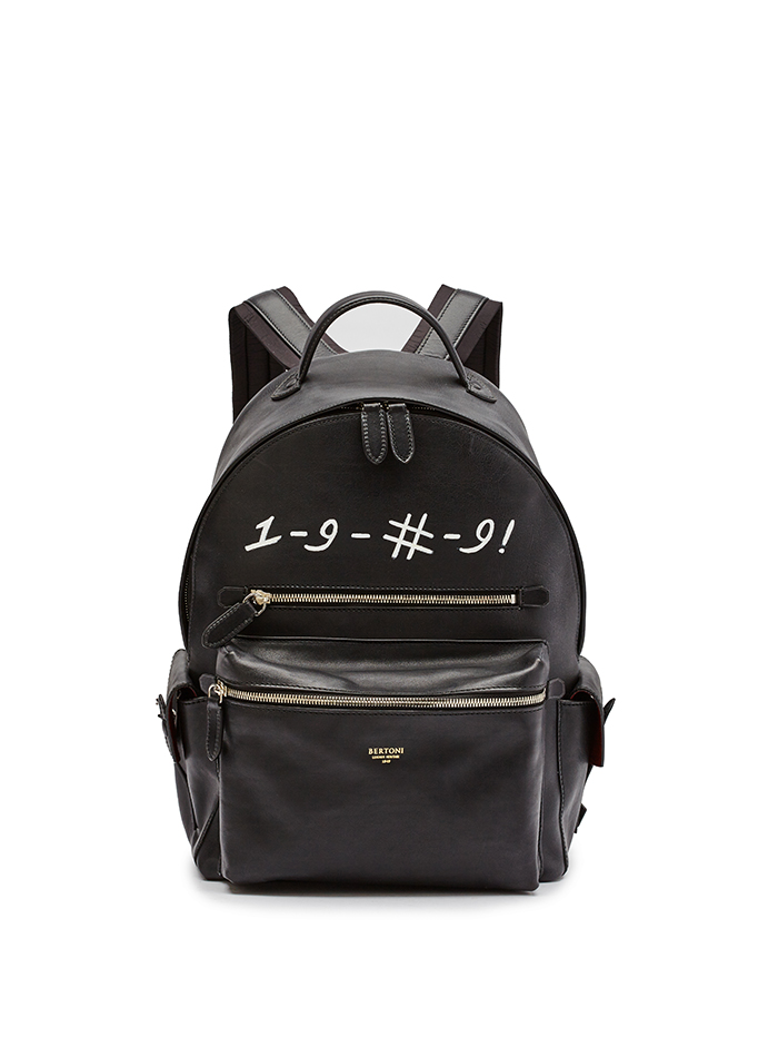 Zip-Backpack-black-rock-calf-Bertoni-1949-thumb