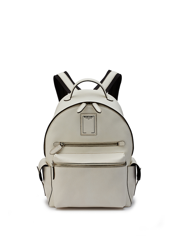Zip-Backpack-ivory-goat-skin-Bertoni-1949-thumb
