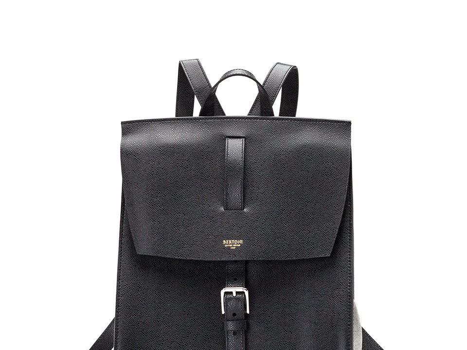 The Jules backpack: essential design for the new Men's Collection