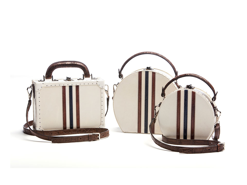 LUXURY LEATHER GOODS SPRING SUMMER 2015 COLLECTION